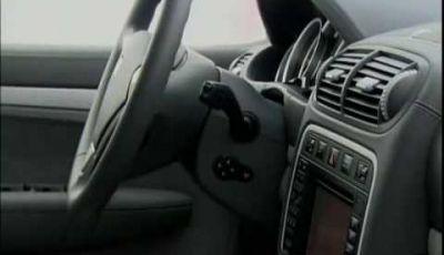 Video Porsche Cayenne GTS