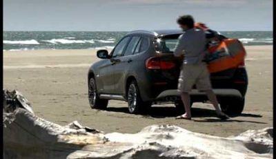 Video BMW X1