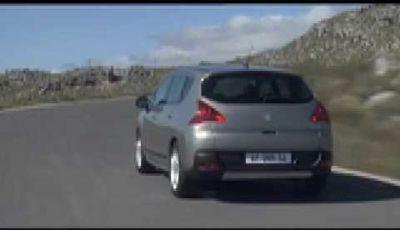 Video Peugeot 3008