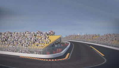 GP d'Europa F1 2012: come vanno i Pirelli PZero sul circuito cittadino di Valencia