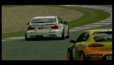 Video WTCC Brno 2009