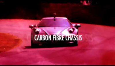 Alfa Romeo 4C debutto dinamico al Goodwood Festival of Speed
