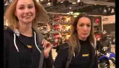 Video Girls - Eicma 2007