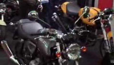 Video Ducati – Intermot 2006