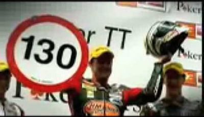 Video Tourist Trophy – Isle of Man