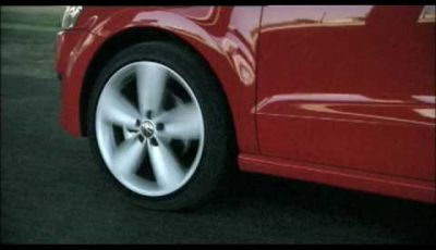 Video Nuova Volkswagen Polo