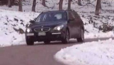 Video BMW 530xd