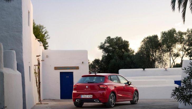 Nuova Seat Ibiza 1.6 TDI: il Diesel è sempre più raffinato e pulito - Foto 2 di 19