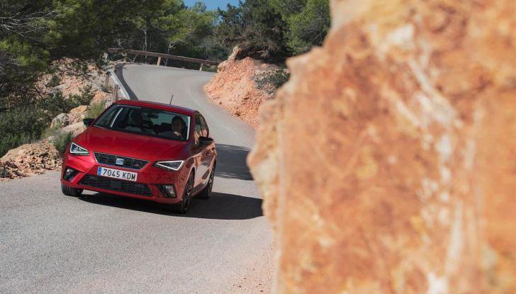 Nuova Seat Ibiza 1.6 TDI: il Diesel è sempre più raffinato e pulito - Foto 4 di 19