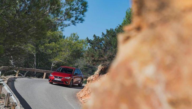 Nuova Seat Ibiza 1.6 TDI: il Diesel è sempre più raffinato e pulito - Foto 6 di 19