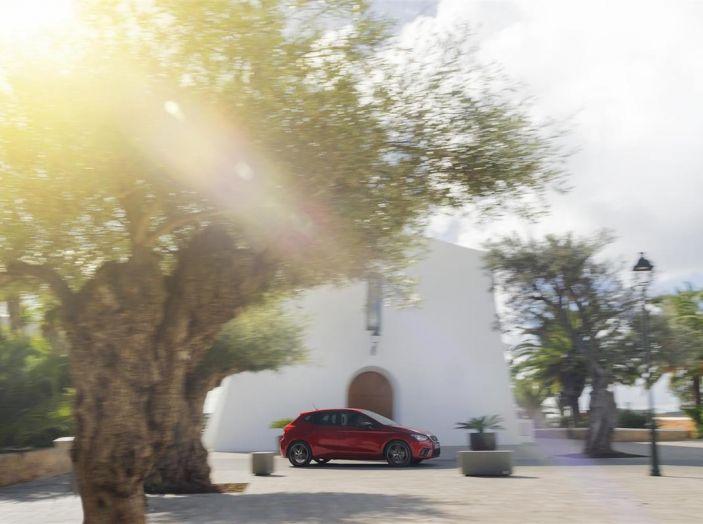 Nuova Seat Ibiza 1.6 TDI: il Diesel è sempre più raffinato e pulito - Foto 9 di 19