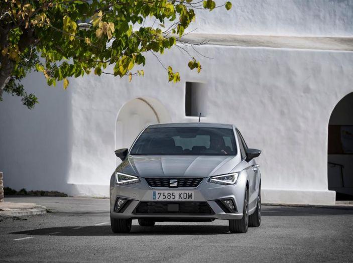 Nuova Seat Ibiza 1.6 TDI: il Diesel è sempre più raffinato e pulito - Foto 11 di 19