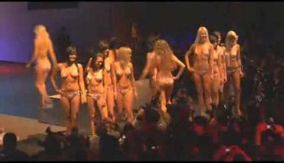 Video Martina Ivezaj Miss Tuning 2009