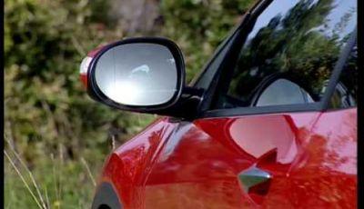 Video Nuova Honda Civic 2009