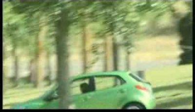 Video Mazda 2