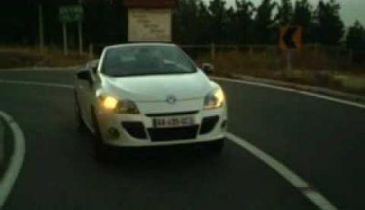 Video Renault Megane CC