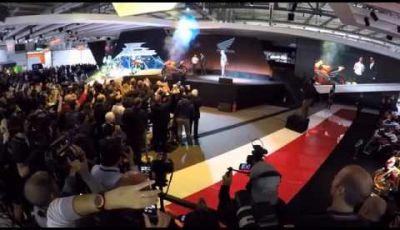 Eicma 2014 video live