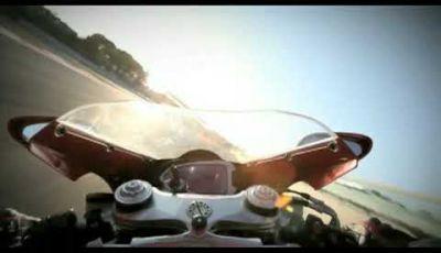 Video MV Agusta F4 - Eicma 2009