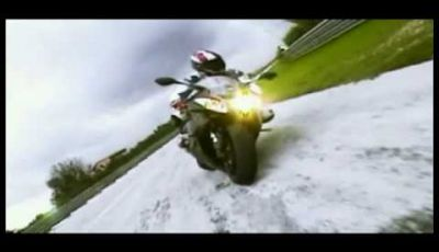 Video BMW S1000RR – presentazione