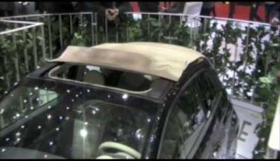 Video Fiat, Alfa e Lancia al Salone di Ginevra 2009