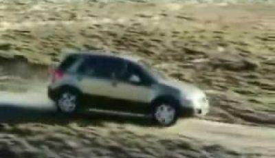 Video Fiat Sedici