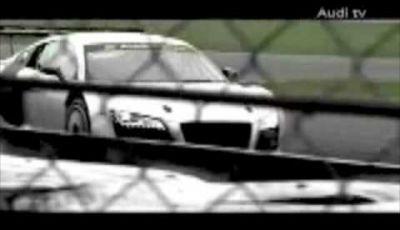 Video Audi R8 LMS GT3