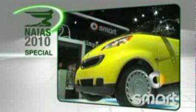 Video Smart – Detroit 2010