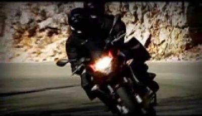 Video Aprilia Shiver GT 750