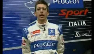 Video Peugeot 207 Super 2000