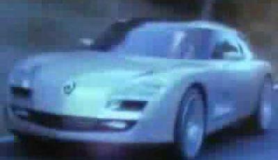 Video Renault Altica Concept