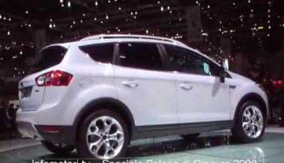Ford – Ginevra Motorshow 2008