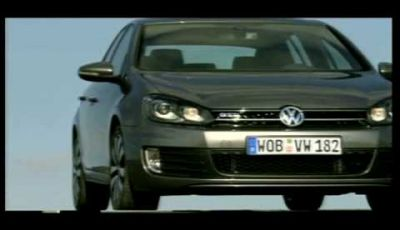 Video Volkswagen Golf GTD – Test Drive