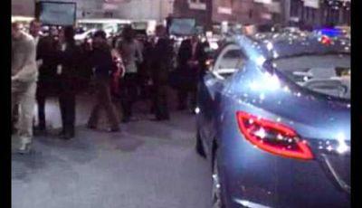 Video Dodge – Ginevra Motor Show 2008