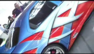 Video My Special Car Show 2009