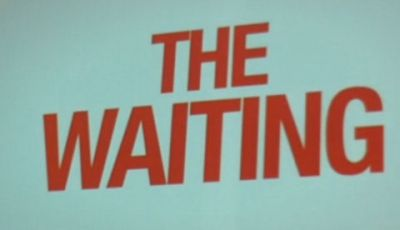 The Waiting – Serial Web per Renault Clio 4