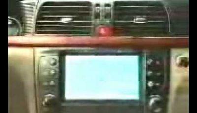 Video Lancia Thesis