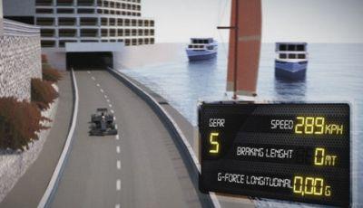 F1 2012 GP Monaco – Le gomme Pirelli a Montecarlo