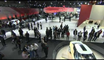 Nissan Pulsar Nismo debutto ufficiale al Salone dell'Auto di Parigi 2014