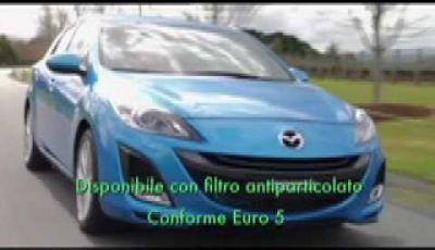 Video nuova Mazda 3