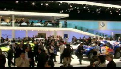 Video Shanghai Motor Show 2009 – Novità