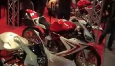 Video Bimota – Eicma 2006