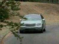 Video Chrysler Pacifica