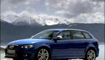 Video Audi S3
