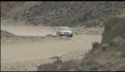 Video Audi A4 allroad