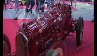MotorShow 2009 – Auto d'Epoca