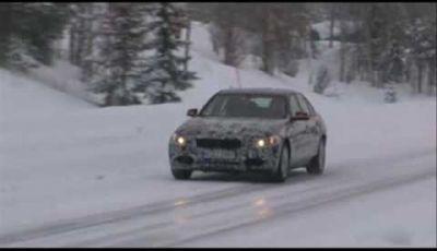 Video BMW Serie 3 Spy