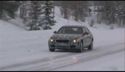 Video BMW Serie 3 Spy