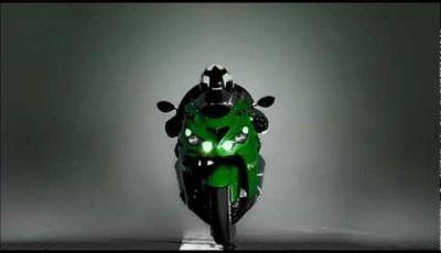 Kawasaki ZZR1400 – Video ufficiale