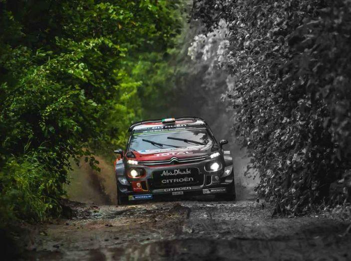 I segreti di Citroën per il Rally di Montecarlo - Foto 1 di 3
