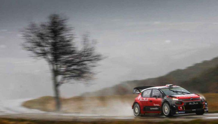 Il primo Rally di Montecarlo di Pierre Budar - Foto 1 di 3